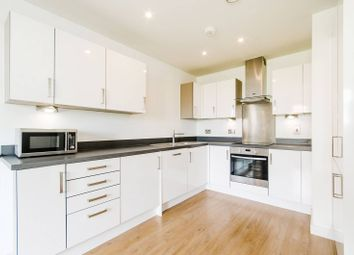 Thumbnail 2 bed flat for sale in Canning Road, Harrow Weald