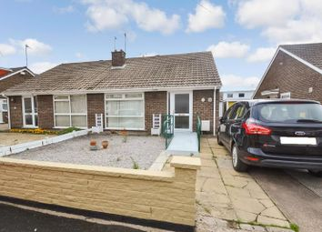 Thumbnail 2 bed bungalow to rent in Saxondale, Hull