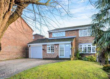 4 bed detached house for sale in Trinity Fields, Farnham, Surrey GU9