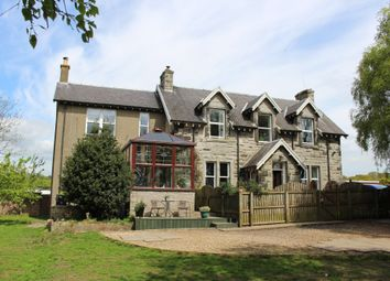 5 bed detached house for sale in Ivy Bank Carnock Road, Dunfermline KY12