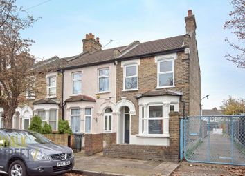 Thumbnail 2 bed end terrace house for sale in Coronation Road, Plaistow