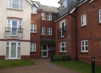 Thumbnail 2 bed flat to rent in Wilmslow Court, Sagars Road, Handforth, Cheshire