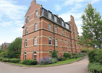 Thumbnail 2 bed flat for sale in Frome Court, Hereford