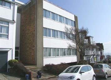Thumbnail 3 bed flat to rent in Woodfield Road, Leigh-On-Sea