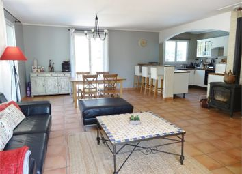 Thumbnail 3 bed property for sale in Languedoc-Roussillon, Gard, Uzes