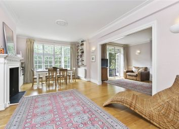 Thumbnail 3 bed flat for sale in Clifton Court, Northwick Terrace, London