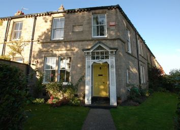 Thumbnail 4 bed terraced house for sale in Stephenson Terrace, Wylam
