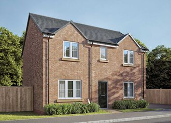"Thumbnail 4 bed detached house for sale in ""The Leverton"" at Fenwick Road, Scartho Top, Grimsby"