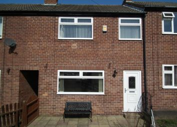 Thumbnail 3 bed town house to rent in West View Court, Yeadon, Leeds