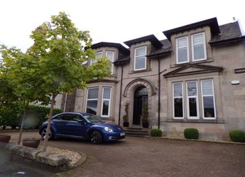 Thumbnail 4 bed detached house to rent in Newton Street, Greenock