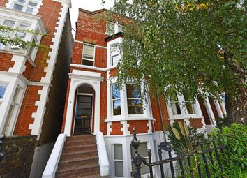 Thumbnail 1 bed flat for sale in Burstock Road, London