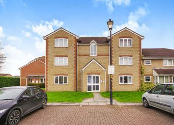 Thumbnail 2 bedroom flat for sale in Great Meadow Road, Bristol, South Gloucestershire