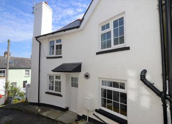 Thumbnail 1 bed terraced house to rent in Newcause, Buckfastleigh, Devon