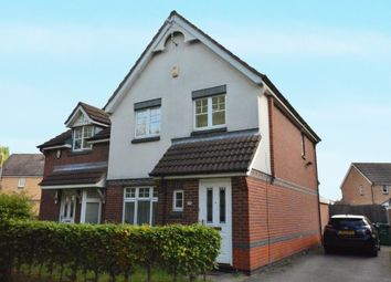 Thumbnail 3 bed semi-detached house to rent in Corncrake Avenue, Nottingham