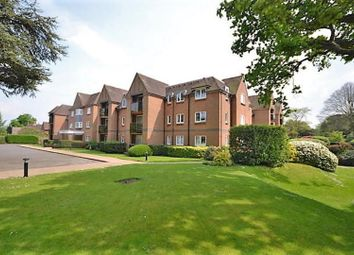 Thumbnail 2 bed flat for sale in The Avenue, Chichester