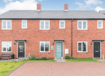 Thumbnail 2 bedroom terraced house for sale in The Meadows, Clifton-On-Teme, Worcester