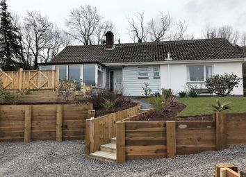 Thumbnail 3 bed detached bungalow for sale in Paganel Close, Minehead