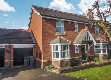 4 bed detached house for sale in Betteridge Drive, Sutton Coldfield B76