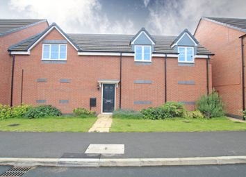 Thumbnail 2 bed flat for sale in Merton Drive, Derby
