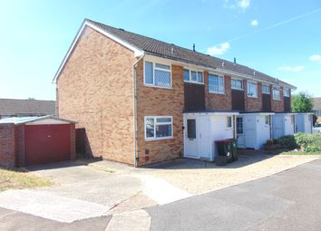 Thumbnail 3 bed end terrace house to rent in Meadowcroft Close, Gossops Green, Crawley