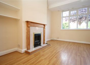Thumbnail 4 bedroom terraced house to rent in Grasmere Avenue, Whitton