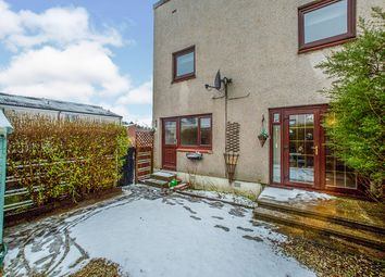 Thumbnail 2 bed terraced house for sale in Gordon Way, Livingston, West Lothian
