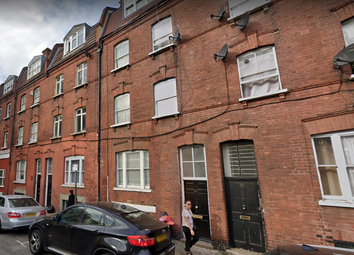Thumbnail 8 bed terraced house to rent in Sidney Street, London