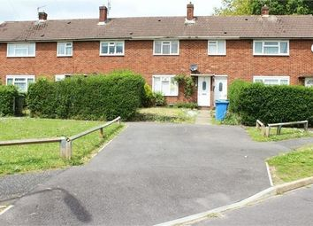 Thumbnail 3 bedroom terraced house to rent in Field Road, Farnborough