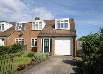 Thumbnail 3 bed semi-detached house for sale in Ditchfield, Formby, Liverpool