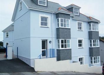 Thumbnail 1 bedroom flat for sale in Berkeley Hill, Falmouth