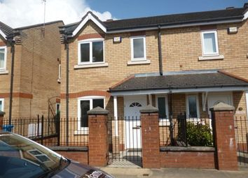 Thumbnail 3 bed property to rent in Chorlton Road, Manchester