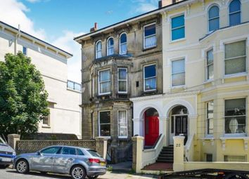Thumbnail 4 bed maisonette for sale in Alexandra Villas, Brighton, East Sussex