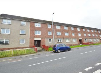 3 bed flat for sale in Aitchison Street, Airdrie ML6