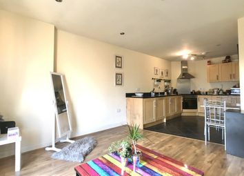 2 bed flat for sale in Sanvey Gate, Leicester, 4 LE1