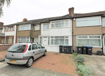 Thumbnail 3 bed terraced house to rent in Charlton Road, London