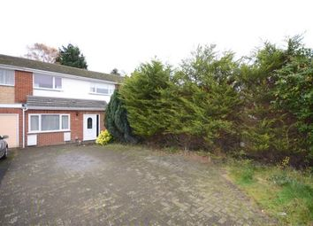 Thumbnail 3 bed terraced house for sale in Rother Road, Farnborough, Hampshire