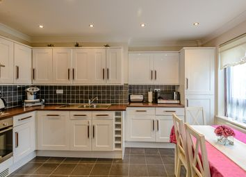 Thumbnail 2 bedroom end terrace house for sale in Barrow Close, London