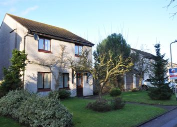 Thumbnail 4 bed detached house to rent in Hellings Gardens, Broadclyst, Exeter