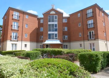 Thumbnail 2 bed flat to rent in Lime Court, Great Western Road, Gloucester