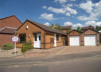 Thumbnail 3 bed detached bungalow for sale in Fiskerton Way, Oakwood, Derby