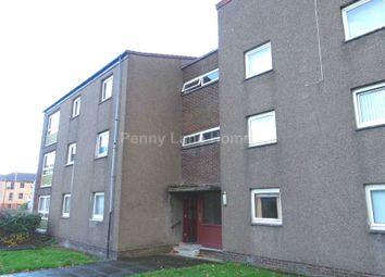Thumbnail 2 bed flat to rent in Riglands Way, Renfrew