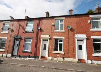Thumbnail 2 bed terraced house for sale in Bernard Street, Rochdale