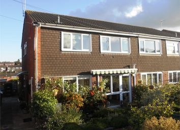 Thumbnail 2 bed maisonette to rent in Cornwallis Road, Bilton, Rugby, Warwickshire
