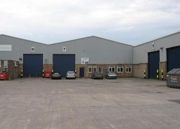 Thumbnail Industrial to let in Haslemere Industrial Estate, Third Way, Avonmouth, Bristol