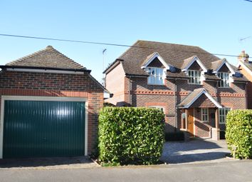 Thumbnail 3 bed detached house to rent in Green Lane Cottages, Churt, Farnham