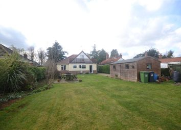 Thumbnail 5 bedroom detached house for sale in White Horse Gardens, Happisburgh Road, North Walsham