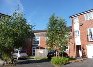 Thumbnail 2 bed flat to rent in Maple Leaf Close, Ingol, Preston