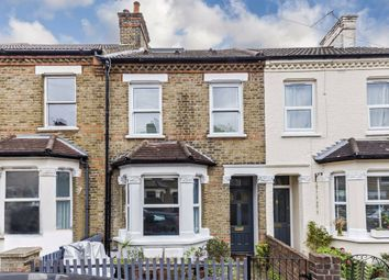 Thumbnail 2 bed flat for sale in Studley Grange Road, London