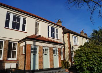 Thumbnail 2 bed flat to rent in Orpington Mansions, Orpington Road, Winchmore Hill