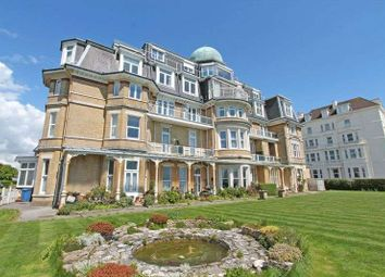 Thumbnail 3 bed flat for sale in West Hill Road, Bournemouth